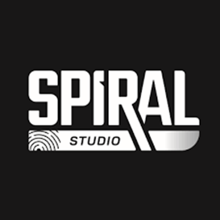Picture for category SPIRAL STUDIO