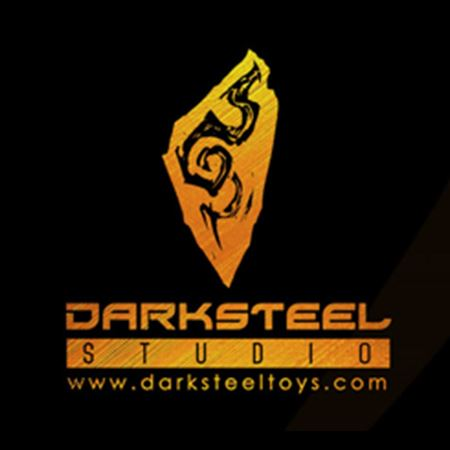 Picture for category DARKSTEEL TOYS