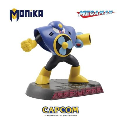 Picture of Megaman : Air Man