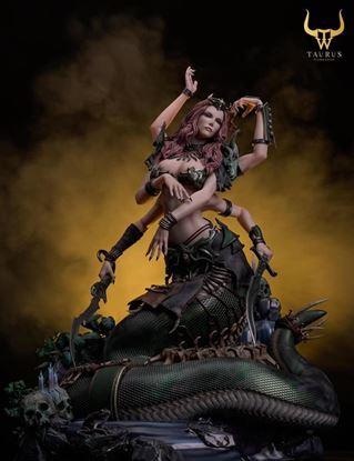 Picture of Queens of Oblivion Skalythia (Regular Version)