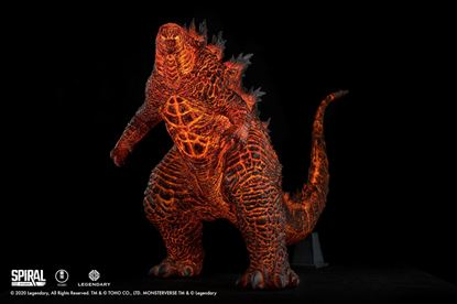 Picture of [SOLD OUT] Burning Godzilla [Standard Edition]