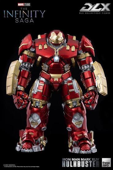 Picture of Infinity Saga – DLX Iron Man Mark 44 Hulkbuster