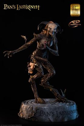 Picture of FAUN MAQUETTE